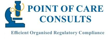 Point of Care Consults Logo